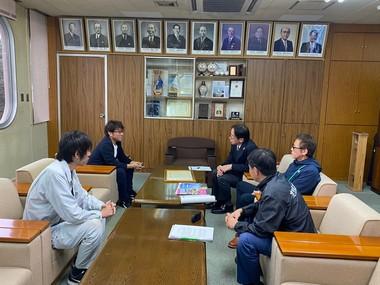 6次化アワード表彰 報告会 肝付副町長200225_200227_0009.jpg